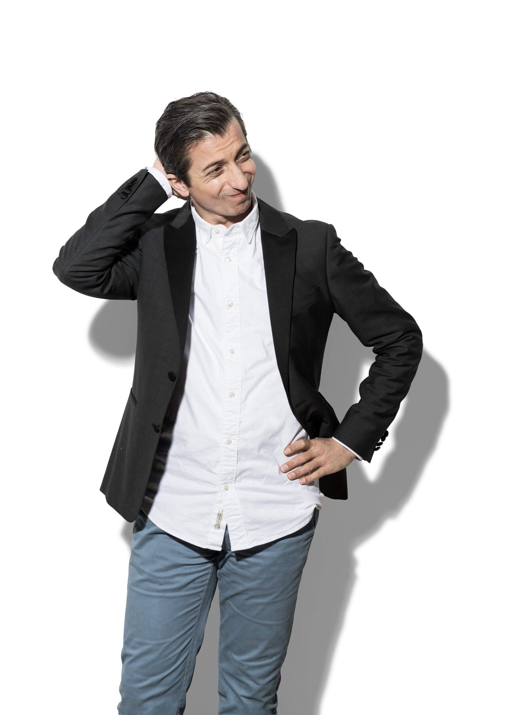 Murat Orhan