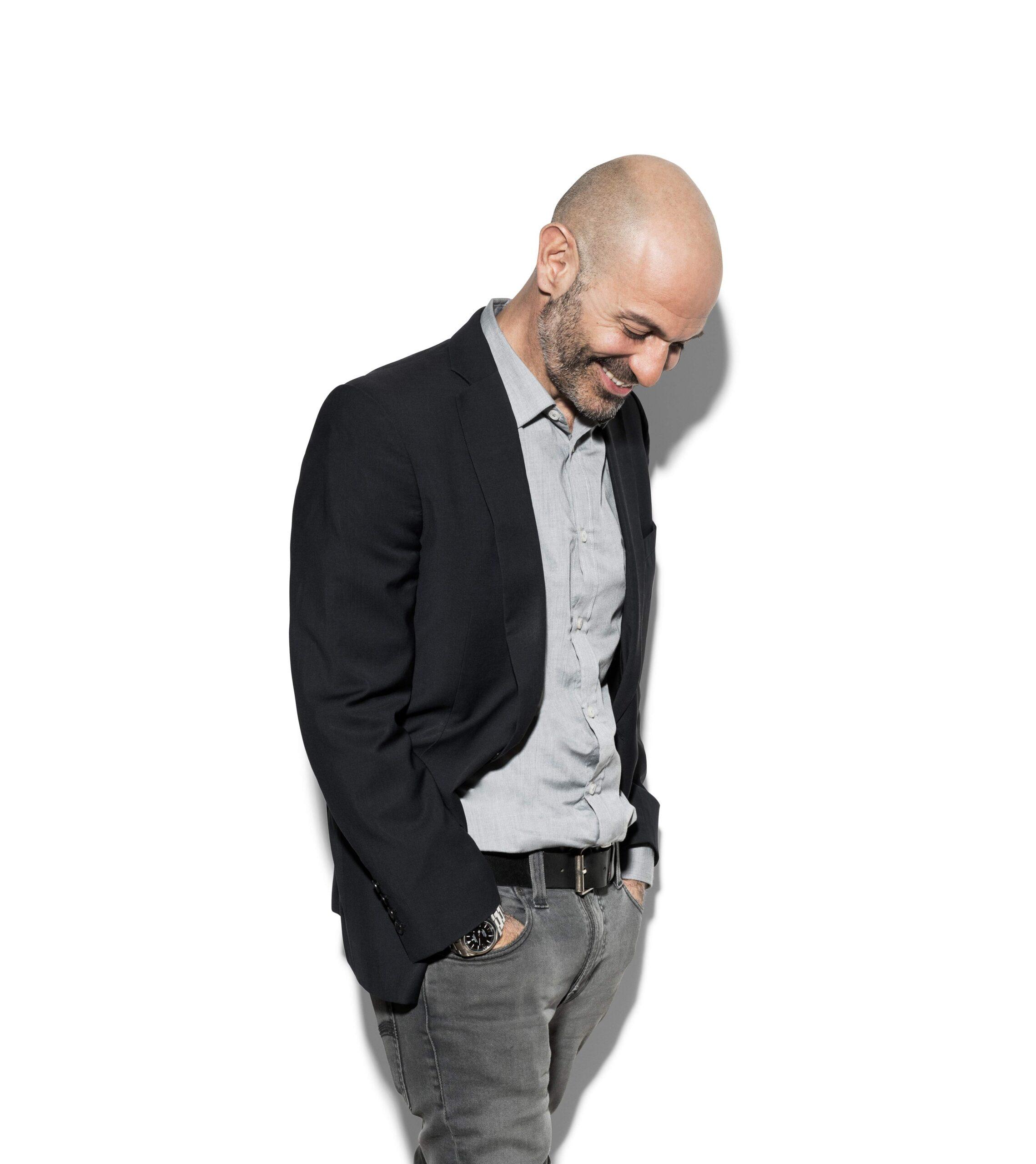 Sandro Proietto