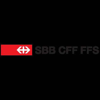 Das Bild zeigt das Log der SBB CFF FFS