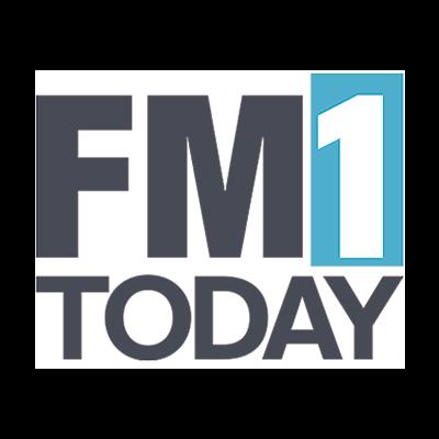 Zeigt das Logo von FM1
