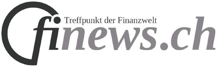 Das Bild zeigt das finews.ch Logo