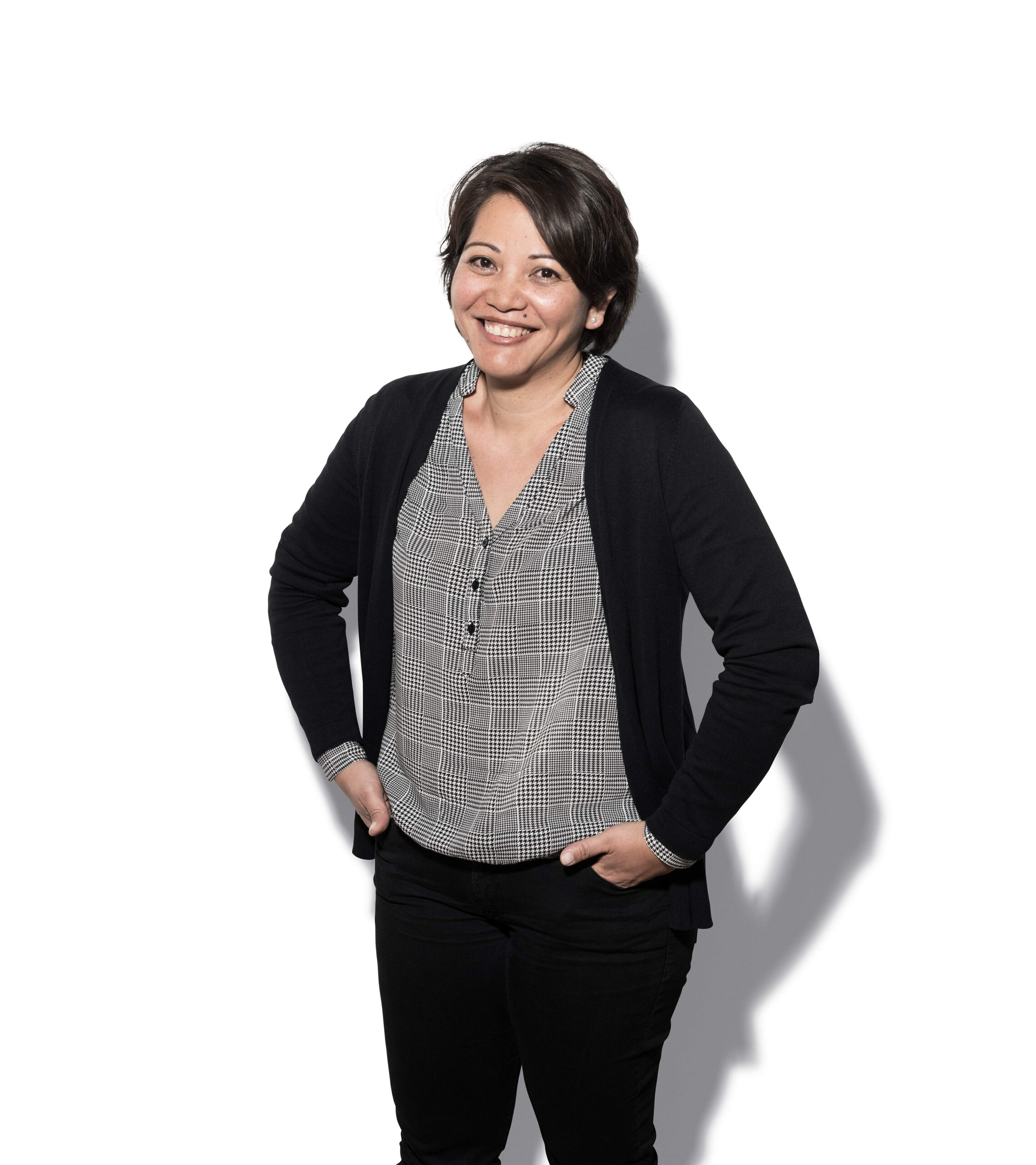 Nerissa Sieber