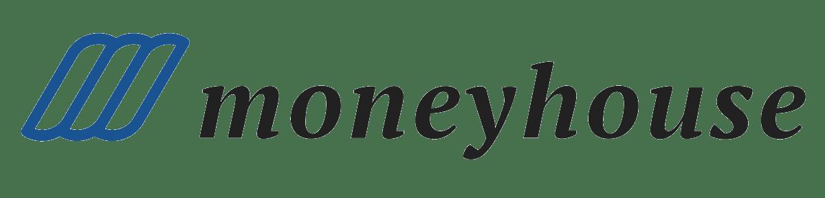 Das Bild zeigt das Moneyhouse Logo