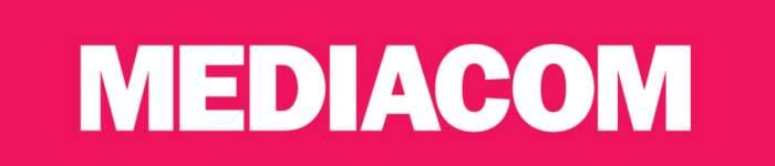 Das Bild zeigt das Logo der Mediacom