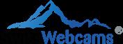 Das Bild zeigt das Logo von SwissWebcams