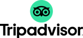 Das Bild zeigt das Logo von Tripadvisor