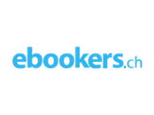 Das Bild zeigt das Logo von ebooker.ch