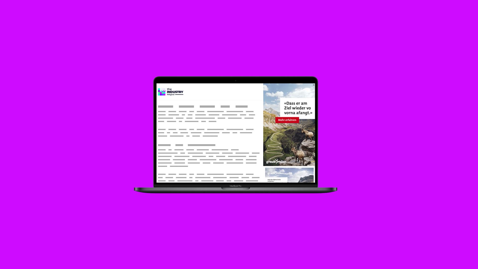 Sitebar Infinity: Eine unendliche Sitebar